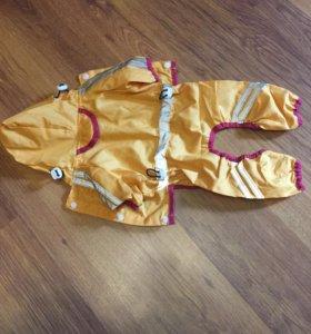 Одежда для собак. Комбинезон; куртка; свитер