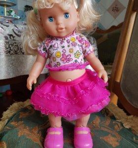 Танцующая кукла новая