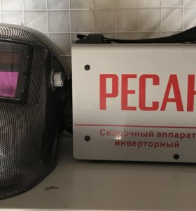 Аппарат сварочный + маска