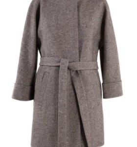 Пальто новое 44 р-р