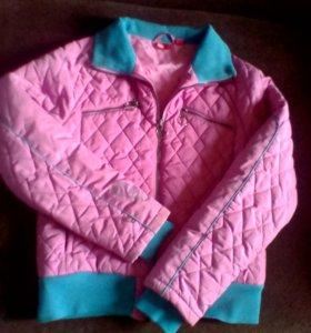 Куртка puma