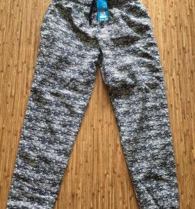 Новые брюки р.50-52