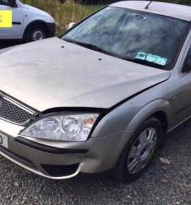 ✅ Ford Mondeo