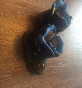 Обувь(зима)