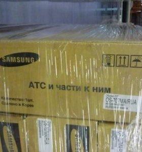МИНИ АТС Samsung OfficeServ7070