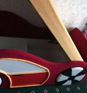 Кровать- машина 🚘 для мальчика