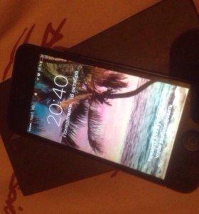 iPhone5 на 16