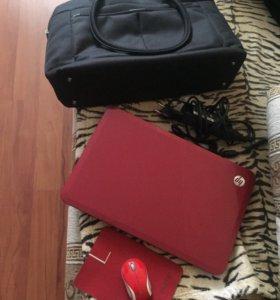 Продам ноутбук HP Pavilion g6 Notebook PC