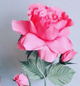 Ростовые цветы для оформления свадеб, торжеств...