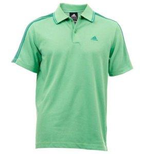 Polo Adidas 3S Ess