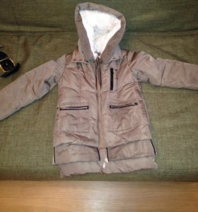 Куртка (пуховик) Moncler