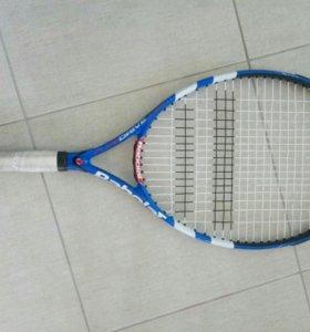 """Теннисная ракетка Babolat pure drive jr 23"""""""