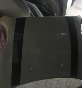 MINI Cooper R50 капот оригинал б/у