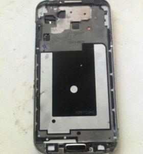 Samsung S4 запчасти