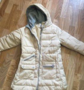 Куртка, демисезонн