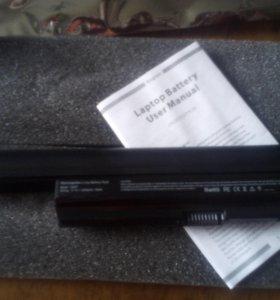 Аккумулятор Acer Aspire новый