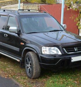 Продам Внедорожник Honda CR-V 1999