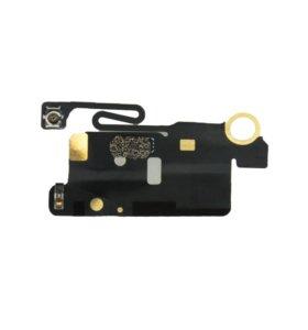 Замена WIFI и Bluetooth антенны iPhone 5S