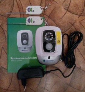 Камера мобильного наблюдения ММС-камера V900