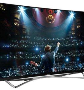Ремонт LCD (Жидкокристаллических) телевизоров