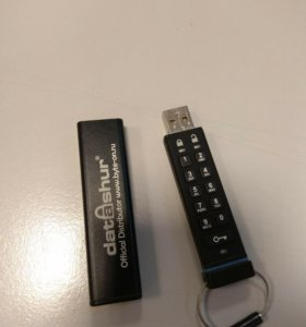 Защищенная флешка Datashur 32 Gb