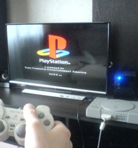 Sony PlayStation 1 Fat / Сони 1 / PlayStation One