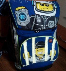 Рюкзаки школьные 2 шт