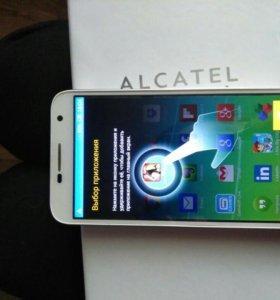 Alcatel OT 6016x