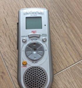 Диктофон Olympus VN-3600