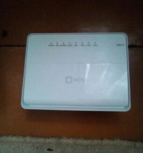 Wi-Fi LAN роутер DIR-615
