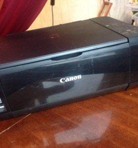 Принтер сканер копир CanonMP280