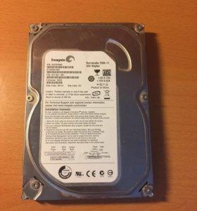 Жесткий диск 320GB