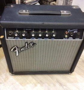 Комбик Fender Frontman 15g