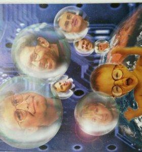Журнал Экономист. Спецвыпуск от 2003 года