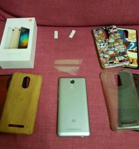 Xiaomi Redmi Note 3 Prime 3G/32G