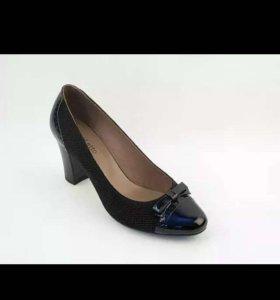 Туфли, сапоги , мокасины. 37 размер