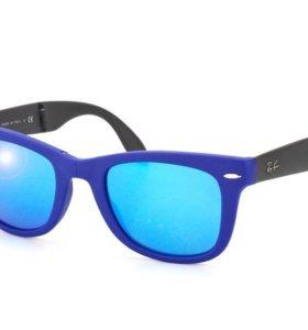 Солнцезащитные очки RAY-BAN WAYFARER FOlDiNG