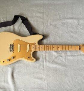 Электрогитара Fender Squier Duo-Sonic Classic Vibe