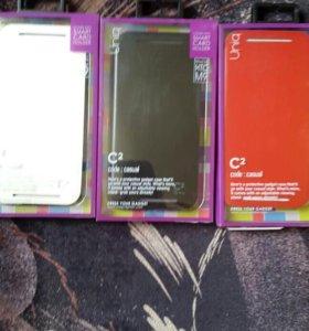 Чехол для HTC М9