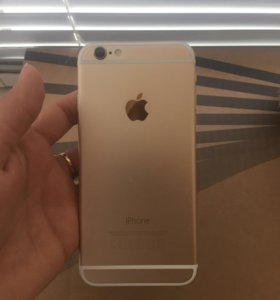 iPhone 6 ,16 Gb