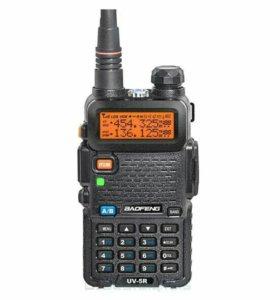 Прокат аренда раций радиостанций