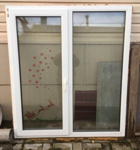 Окно пвх 1460x1650