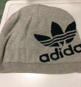 Шапка Adidas оригинал