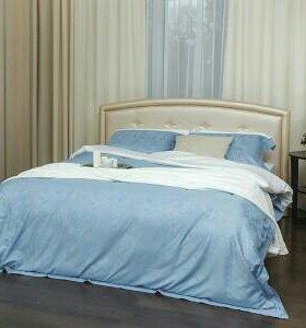 Кровать Аскона с матрасом