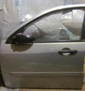 Разбор Форд фокус 1 \ левая дверь