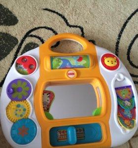 Развивающая игрушка для самых маленьких