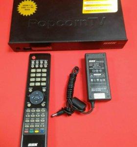 Медиаплеер BBK PopcornTV NP101S