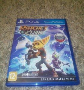Детская, игра для PlayStation 4