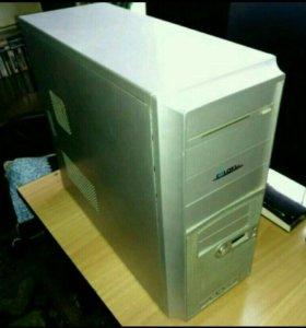 Корпус COLORSit ATX-L8032-B3