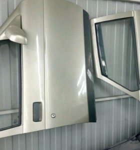 Двери передние ВАЗ 2112 2шт